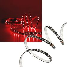(7,98€/m) 0,5m SMD Led Leiste Strip ROT flexibel 12V mit 30 SMDs / Leds Stripe