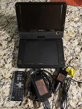 "Sony Dvp-Fx820 Portable Dvd Player (8""), Black, Swivel"