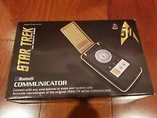 The Wand Company WRC11215 Star Trek Bluetooth Communicator
