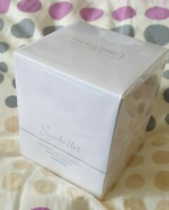 The White Company Seychelles Scented Candle, Full Size, NEW, Boxed & Sealed