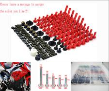 CNC Fairing Bolt Kit Screws For YamahaT-MAX500 T-MAX530 XP500 530 TMAX 2002-2016