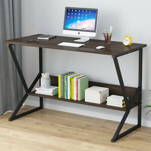 10cm Computer Desk Table Laptop Kids Writing Home Office Small Worksation Small
