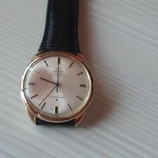 Omega Constellation Automatic 18 k solid gold watch cal.711 ref.163.001