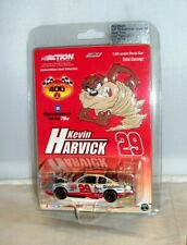 1:64 ACTION 2001 #29 GM GOODWRENCH TAZ LOONEY TUNES KEVIN HARVICK TOTAL CONCEPT
