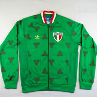 /// Adidas MEXICO Size L Large Jacket Track Top TT Tracksuit Rare Anthem Green