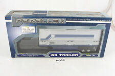 G3 Trailer w/box Add-On Trailers FansProject 3rd Party
