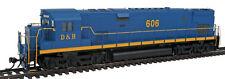 BOWSER 23999 HO Alco C-628 D&H 606 LOKSOUND DC/DCC/SOUND  NEW