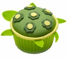 Silicone Turtle Cupcake Molds By Ganz - Set of 6