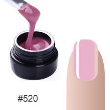 7ml Semi-transparent Nail Builder Gel Nail Tips Extension Glue UV Gel UR SUGAR