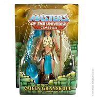 QUEEN GRAYSKULL 2015 MOTU Masters of the Universe Classics He Man NEU OVP 200x