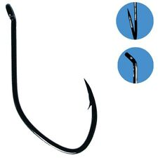 Gamakatsu Mega Bait Hooks 10/0 x 2 packs of 3  fishing hooks new