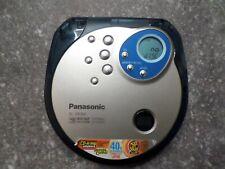 Panasonic SL-SX390 - Tragbarer/Portable CD Player - Discman