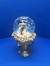 "New BettyBoop Snow Globe ""Champagne Betty"" Item No.20067 By Westland Giftware"