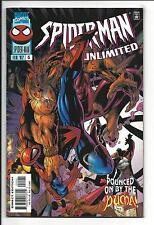 SPIDER-MAN UNLIMITED # 15 (FEB 1997), NM