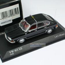 MINICHAMPS VW 411 TAXI 400051195