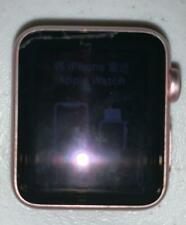 Apple Watch Series 1 38MM Rose Gold GPS - Read Description