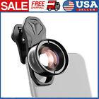 APEXEL APL-HB100mm Universal Smartphone Macro Lens 4K HD Phone Camera Lens USA
