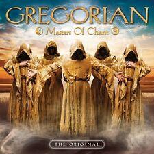 GREGORIAN - MASTERS OF CHANT-CHAPTER 9  CD NEU
