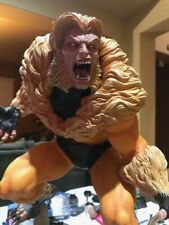 SABRETOOTH Premium Format Exclusive (Classic) Statue Sideshow Collectibles