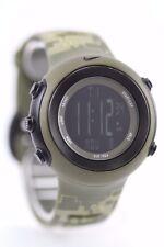 Nike Men's WA0043 Digital Camo Super Watch