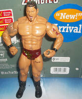 Batista Figure WWE Jakks WWF Wrestling Raw Classics Legend Flashback Dave Marvel