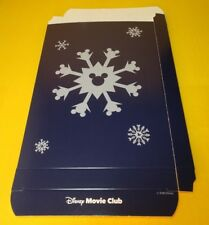 Disney Movie Club DVD/Blu-ray Giftbox-NEW-Free Shipping with Tracking