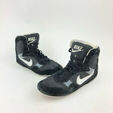 RARE VTG 1990's Nike Air Greco Supreme Wrestling Gym Shoes Size 10 and 11 *READ*