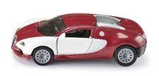 SIKU Bugatti EB 16.4 Veyron Si1305