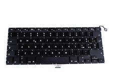 "Apple MacBook Air A1237 A1304 2008-2009 13"" Keyboard QWERTY IT Layout Italiano"