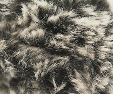 Sirdar Alpine Luxe Fur Effect Yarn Shade 0403 Brindle