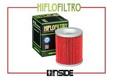 HIFLO HF585 FILTRO OLIO MOTO MORINI 1200 GRANPASSO 2006