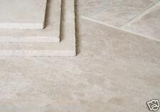 SAMPLE OF DIANA ROYAL TUMBLED MARBLE FLOOR & WALL TILES