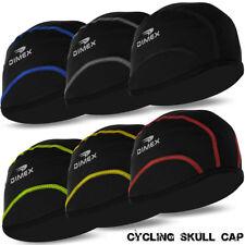 Cycling Skull Cap Bike Motorbike Under Helmet Hat Winter Thermal Windstopper