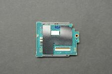 SONY ALPHA NEX-3 Card Reader Board REPLACEMENT REPAIR PART EH2148