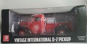 1st gear speedway vintage international d2 p/u 1/25th nib  2015 1st in series