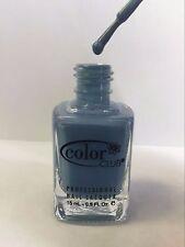 Color Club Nail Lacquer Polish- #952 HYDRANGEA KISS- 15mL .5 fl.oz