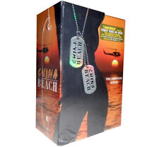 China Beach The Complete Series 21 DVD TV Seasons 1-4 US Seller New Sealed