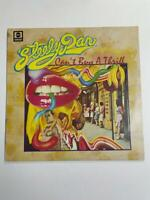 Steely Dan – Can't Buy A Thrill Vinyl LP 1974 UK Reissue *VG-VG+*