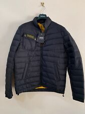 Barbour Men's Chain Quilted Baffle Insulation Jacket, L New With Tags RRP £159