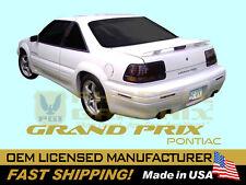 1995 1996 Pontiac Grand Prix Special Edition