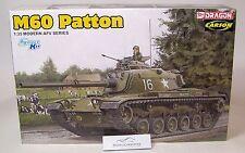 Dragon 1/35: 3553 Kampfpanzer M60 Patton U. S. Army