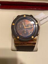 Salvatore Ferragamo F66 K1901 1783 Wrist Watch for Men BRAND NEW