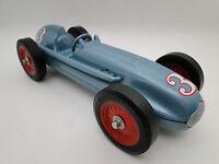 Rare Racer GP F Indy 500 Formula Race Sport Car 1st Ertl Vintage Midget Metal 18