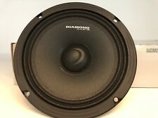 DIAMOND AUDIO MOTORSPORT SERIES MSPRO65 6.5