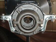 1935-36 Ford flathead transmission mount/frame bolt set U joint torque tube