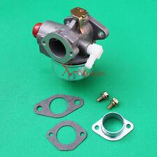New Carburetor For Tecumseh 632795 632795A TVS75 TVS90 TVS100 TVS105 Carburetor