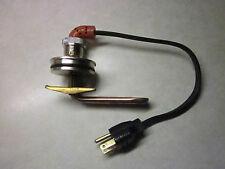 Case 770 870 970 1070 1175 1270 Tractor A47474 A155436 A182017 Block Heater