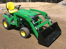 CTC model X4750+ F.E.L Fits John Deere 2013 UP 700 signature Series