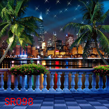 10x10 FT CP (COMPUTER PRINTED) PHOTO SCENIC BACKGROUND BACKDROP SR098