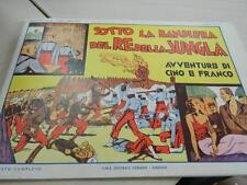 CINO E FRANCO ED.NERBINI FIRENZE ANNO 1973 COMPLETA 1-17  fumetti OMA17